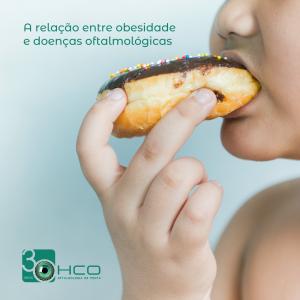 A relação entre obesidade e doenças oftalmológicas