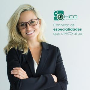 Especialidades HCO