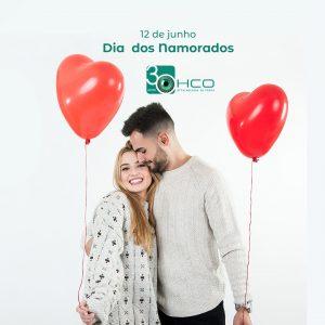 Dia dos Namorados