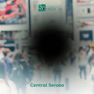Central Serosa