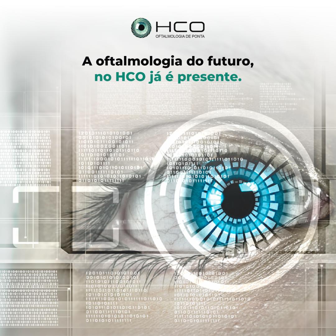 Oftalmologia do futuro