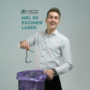 MEL 90 Excimer Laser