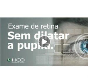 A Oftalmologia do futuro no HCO já é presente!