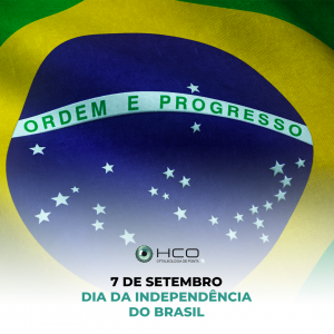 Dia Independência do Brasil